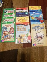 Books for Your Classroom in Warner Robins, Georgia