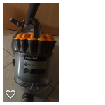 Dyson Ball Vaccum cleaner in Hohenfels, Germany