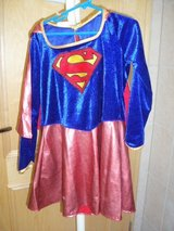 Supergirl  Halloween costume size M Fasching in Stuttgart, GE