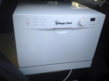 Portable dish washer  Magic chef in New Lenox, Illinois