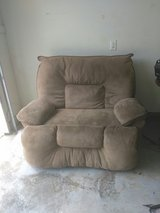 Recliner in Pasadena, Texas