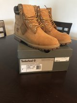 Timberlands 7y in Fort Bliss, Texas