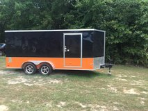 enclosed trailer in Fort Leonard Wood, Missouri