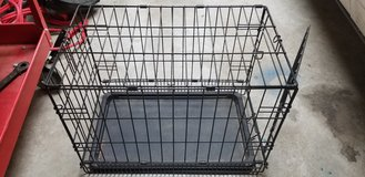 small dog cage in Kingwood, Texas