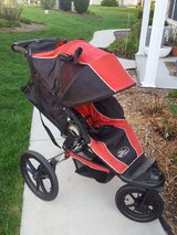 Stroller baby jogger in Bartlett, Illinois