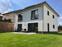 Brandnew 220 sqm free standing low-energy Family House in Steinwenden, 8 min RAB in Baumholder, GE
