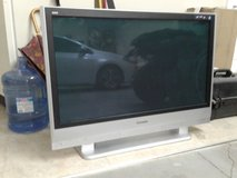 42in hd plasma tv in 29 Palms, California