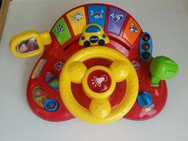 VTech Turn and Learn Driver in Kingwood, Texas