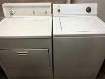 washer and dryer set in Las Vegas, Nevada