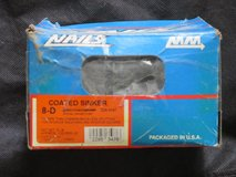 """Midwest Mfg 8-D Coated Sinker Nails - Box of 470 - 2-3/8"""" in Wheaton, Illinois"""