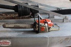 STIHL MS 270 Wood Boss in DeRidder, Louisiana