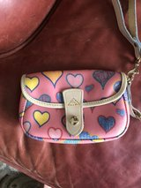 pink Dooney & Bourke wristlet in Savannah, Georgia
