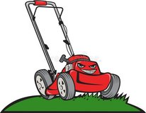 Let's us mow the lawn, so you don't have to. in Greensboro, North Carolina
