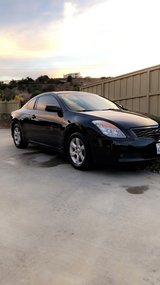2008 Nissan Altima in Camp Pendleton, California