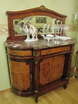 Dressoir / Sidebord Louis XVI Style in Spangdahlem, Germany