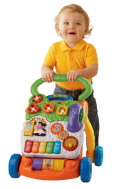 VTech Sit-to-Stand Learning Walker in Lancaster, Pennsylvania