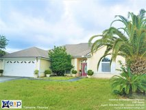 Spacious Single Family Home with Split Floor Plan ... 3/2 1,937SF in Mayport Naval Station, Florida