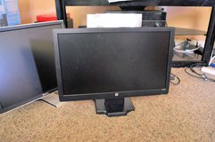 "HP 20"" Pavilion Monitor Perfect Shape in Camp Lejeune, North Carolina"