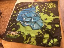 Zombie Strike Bandana in Bolingbrook, Illinois