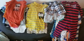 9month boy clothes in Travis AFB, California