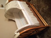 Baby Bassinet in DeRidder, Louisiana