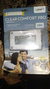 New-Clear comfort pro thermostat in 29 Palms, California