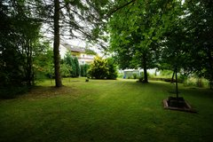 Beautiful free standing house with big yard in Bruecken, close to nature in Ramstein, Germany