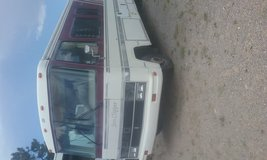 92 34ft class A motorhome in Ruidoso, New Mexico