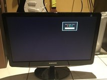 Samsung SyncMaster Black B2330 23inch Widescreen LCD Monitor in Wiesbaden, GE