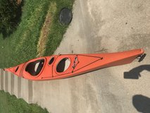 Capella 166 Sea Kayak - $1000 (Clarksville) in Fort Campbell, Kentucky