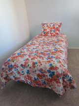 Floral Bedding Set in Shorewood, Illinois