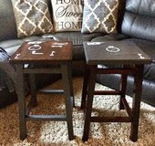 Reduced, firm! Kitchen/bar stool set! in Morris, Illinois