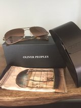 Oliver Peoples Sanford Sunglasses in Chicago, Illinois