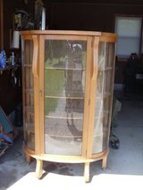 1920s china cabinet in Fort Knox, Kentucky
