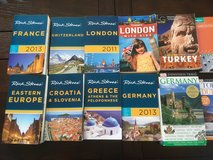 Travel Books/Guides/Maps in Ramstein, Germany
