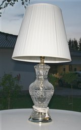 2 Lamps in Spangdahlem, Germany