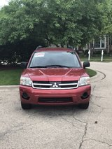 2008 Mitsubishi Endeavor SE in Glendale Heights, Illinois