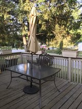 Patio Set in St. Charles, Illinois
