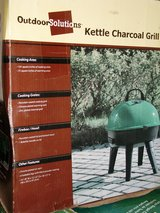 Kettle type Charcoal Grill. in Alamogordo, New Mexico