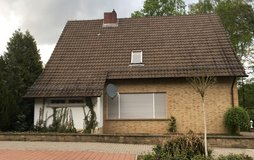 Big house in Landstuhl near the hospital with double garage in Ramstein, Germany