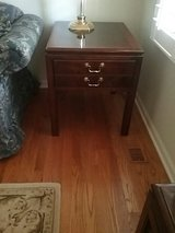End Table in Yorkville, Illinois