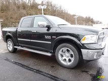 2017 Ram Crew Cab Laramie 4x4 Turbo Diesel. 7 YEAR WARRANTY INCLUDED! in Shape, Belgium