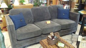 sofa- approximately 6.5 feet in Perry, Georgia