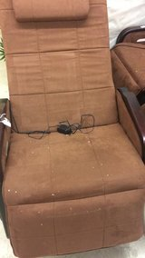 Massage Chairs (New) in Fort Leonard Wood, Missouri