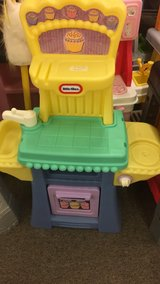 Little Tikes Kitchen in Fort Leonard Wood, Missouri