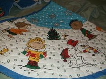 snoopy tree skirt unfinished in Alamogordo, New Mexico