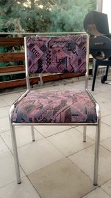 Fair condition chair in Ramstein, Germany