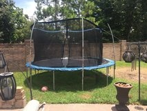 Skywalker Trampoline in Houston, Texas