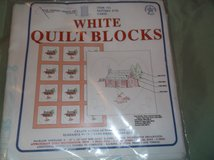 pk of 6 quilt blocks in Alamogordo, New Mexico