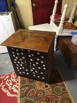 "Small table 18""deep 24"" wide 29"" tall in Spring, Texas"